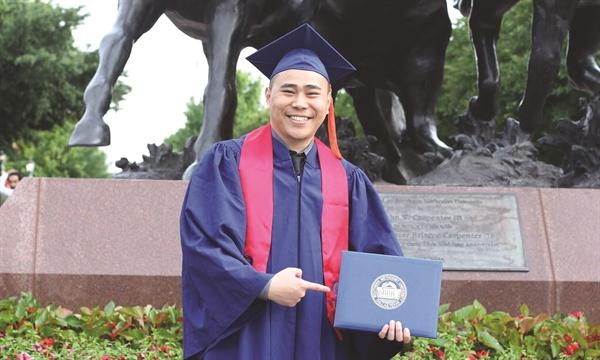 Kỹ sư Trần Đại Chí. Ảnh: vnexpress.net.