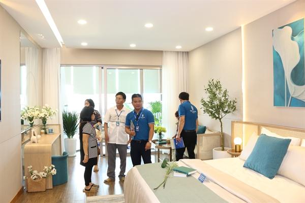 Năm 2021 hữa hẹn vẽ nên bức tranh du lịch - giải trí - nghỉ dưỡng tươi sắc tại Vũng Tàu với hàng loạt dự án tái khởi động và chào bán mạnh mẽ.