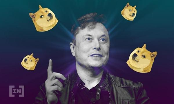 Ông Elon Musk đã làm dấy lên cuộc tranh luận giữa cộng đồng tiền điện tử về việc đồng tiền nào sẽ lớn nhất trong tương lai. Ảnh: ST.