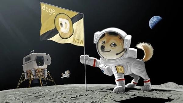 Trong khi Tesla đầu tư vào bitcoin, tỉ phú Elon Musk nói rằng ông ấy là một fan hâm mộ lớn của Dogecoin, điều này thực sự bắt đầu như một trò đùa. Ảnh: TL.