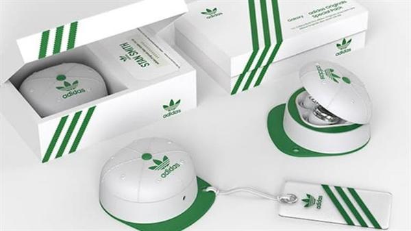 Tai nghe không dây Galaxy Buds mang thương hiệu Adidas đã được bán hết ở Hàn Quốc. Ảnh: Samsung.