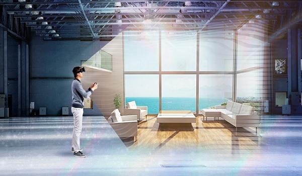 Công nghệ thực tế ảo giúp doanh nghiệp xử lý những mối lo thời đại dịch.