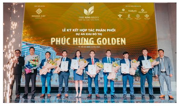 Ảnh: Hoàng Cát Group.