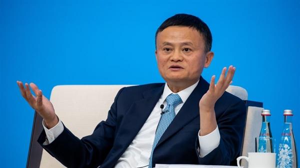 Tỉ phủ Jack Ma là người lên tiếng ủng hộ nguyên tắc làm việc 996, thúc đẩy người lao động làm việc chăm chỉ để đạt được thứ họ muốn. Ảnh: CNN.