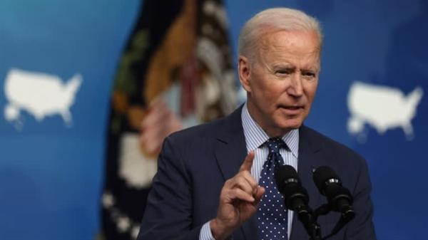 Việc chấp nhận nguồn gốc của Tổng thống Joe Biden được đưa ra sau khi Trung Quốc đóng cửa không cho phép WHO điều tra thêm. Ảnh: Nikkei Asian Review.