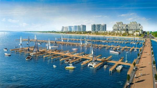 Wyndham Coast – thuộc Tổ hợp đô thị nghỉ dưỡng thể thao biển Thanh Long Bay tại Bình Thuận, dự đoán sẽ mang đến những trải nghiệm thể thao đẳng cấp quốc tế cho giới trẻ trong và ngoài nước.
