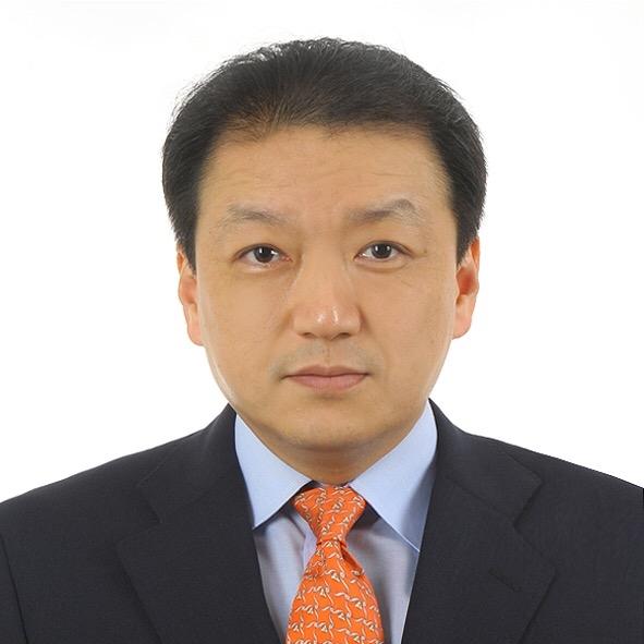 Ông Joonho Moon, Giám đốc Kinh doanh HCL tại Hàn Quốc.