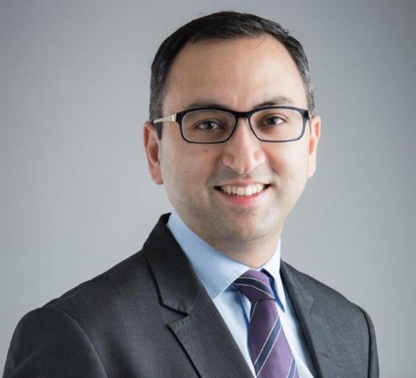 ông Gautam Bhandari, Phó Giám đốc Phát triển Khu vực, Marriott APAC