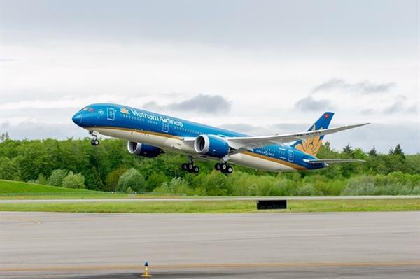 Vietnam Airlines đã có những bước chuẩn bị sẵn sàng đón cơ hội phục hồi