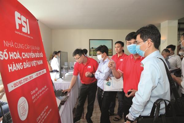 Nền kinh tế số của Việt Nam được dự báo sẽ tăng lên 52 tỉ USD vào năm 2025.