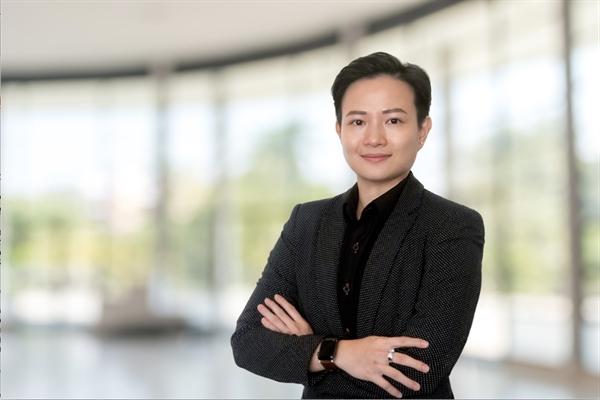 bà Giang Huỳnh, Quản lý cấp cao, bộ phận Nghiên cứu Savills HCM