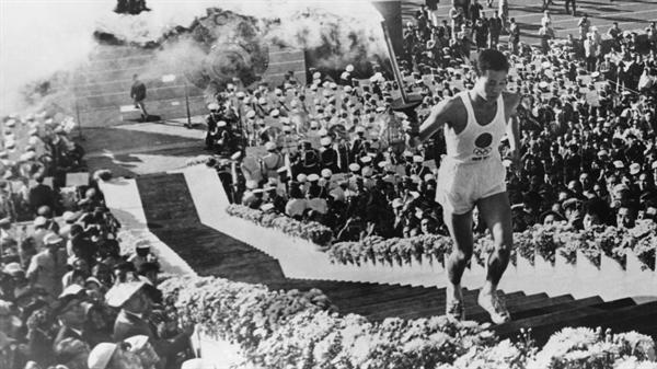 Thế vận hội năm 1964 là Thế vận hội lần đầu tiên được tổ chức ở Nhật và ở châu Á, mặc dù Tokyo đã giành được quyền đăng cai Thế vận hội năm 1940. Ảnh: Olympics.com.