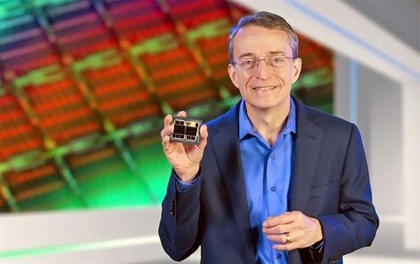 CEO Intel Pat Gelsinger được kỳ vọng sẽ đưa Intel trở lại vị thế vốn có. Ảnh: Forbes.