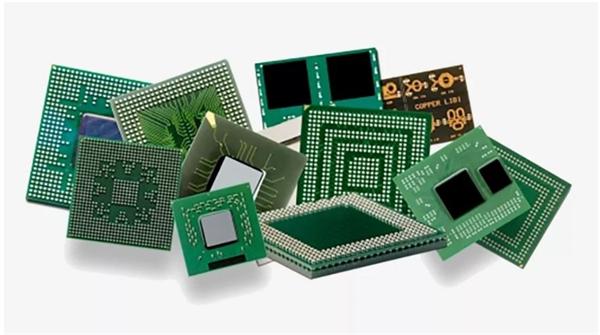 Chip giả phổ biến ở thị trường Trung Quốc, lan rộng ra nước ngoài. Ảnh: JCET Group.