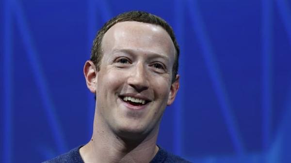Tỉ phú Mark Zuckerberg sẵn sàng đặt cược lớn với những điều mình cho là đúng đắn. Ảnh: CNBC.