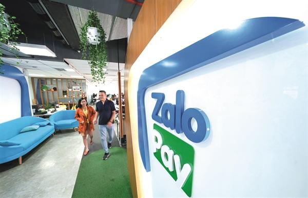 VNG thông báo sẽ đầu tư khoảng 30 triệu USD cho ZaloPay.