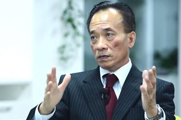 Ông Nguyễn Trí Hiếu, Chuyên gia Tài chính ngân hàng. Ảnh: Baodautu.