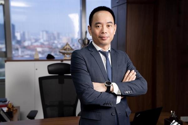 ông Đỗ Ngọc Quỳnh, Tổng Thư ký Hiệp hội Thị trường Trái phiếu Việt Nam. Ảnh: VnEconomy.