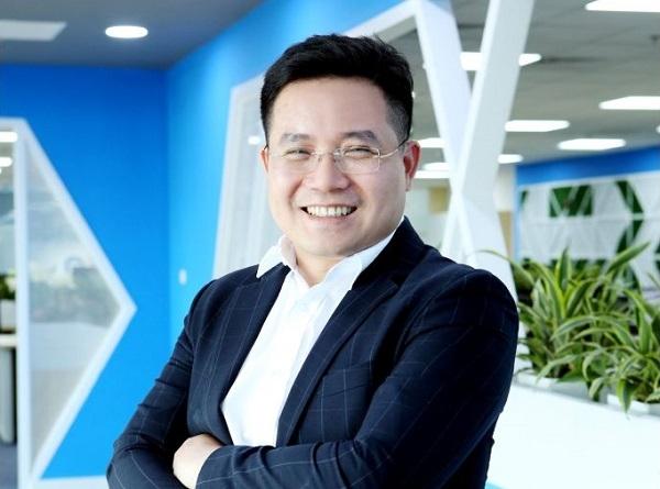 ông Nguyễn Quang Thuân, Chủ tịch Hội đồng Quản trị  FiinRatings. Ảnh: VWA.