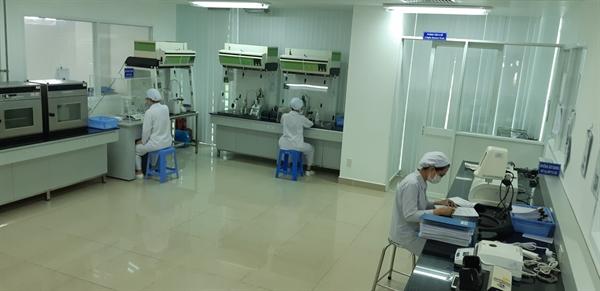 Dược Hậu Giang luôn đảm bảo chất lượng sản phẩm khi đến tay người tiêu dùng