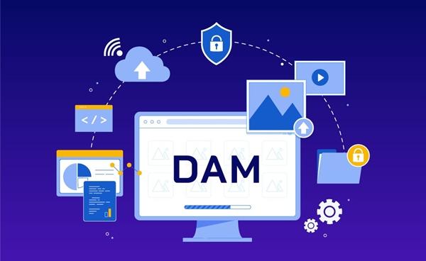 Lợi ích của DAM - Nền tảng quản lý tài nguyên số.