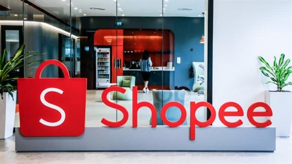 Shopee, thương hiệu thương mại điện tử của Sea của Singapore, là một trong nhiều câu chuyện thành công ở Đông Nam Á đang thu hút các nhà đầu tư vào khu vực. Ảnh: Reuters.