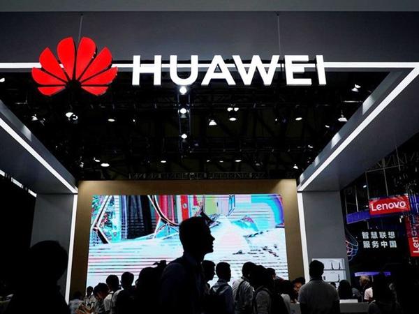 Huawei đặt mục tiêu giành được cơ sở của các bằng sáng chế 6G. Ảnh: Reuters.