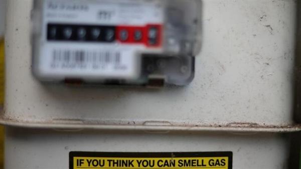 Giá khí đốt toàn cầu tăng vọt khiến các nhà điều hành năng lượng lo ngại. Ảnh: Reuters.