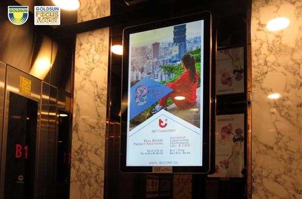 Quảng cáo ngoài trời là nền tảng quảng cáo hoàn hảo sau dịch