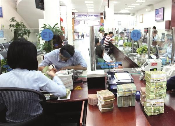 Thị trường tài chính Việt Nam vẫn tiếp tục ổn định. Ảnh: Quý Hoà