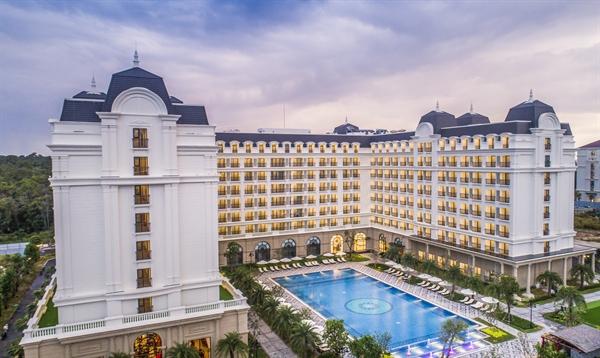 Sở hữu vị trí đắc địa và tiềm năng khai thác nổi trội, sản phẩm condotel tại Grand World Phú Quốc đang rất thu hút nhà đầu tư.