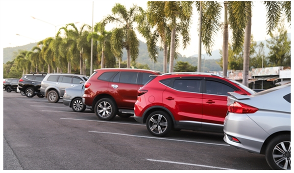 Một suất đỗ xe tại Singapore có thể đắt ngang ngửa giá trị của chính chiếc xe đó.