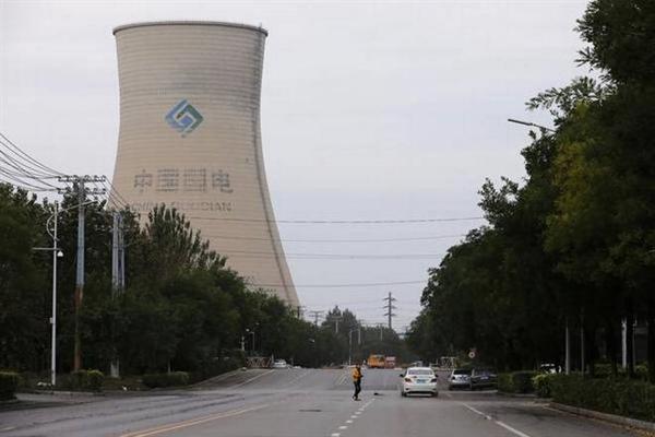 Một số nhà máy ở Trung Quốc đã phải đóng cửa do gián đoạn nguồn điện liên quan đến nguồn cung than. Ảnh: Reuters.