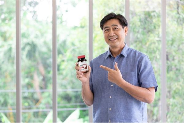 NattoEnzym Red Rice – giải pháp phòng ngừa đột quỵ cho người mỡ máu cao